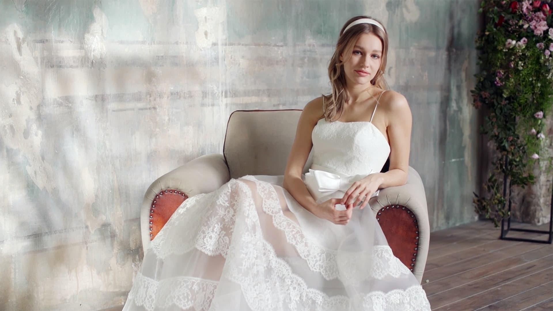 Collezioni abiti da Sposa 2021